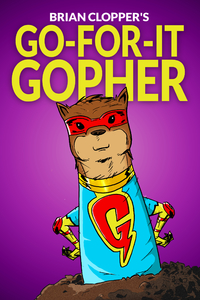 Go-For-It Gopher