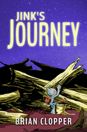 'Jink's Journey' by Brian Clopper