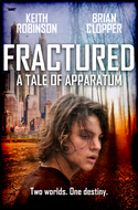 'Fractured' by Brian Clopper