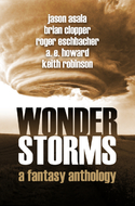 'Wonderstorms' by Brian Clopper
