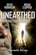 'Unearthed' by Brian Clopper
